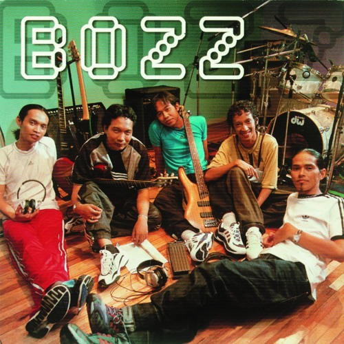 Bozz's avatar