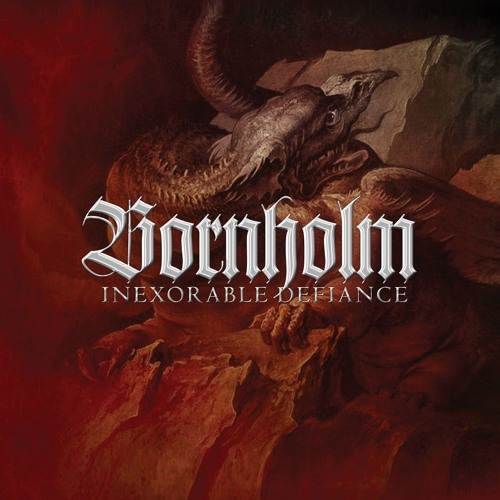 Bornholm's avatar