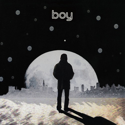 Boy's avatar