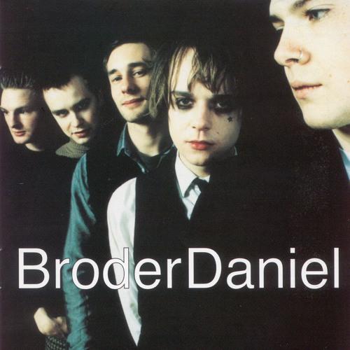 Broder Daniel's avatar