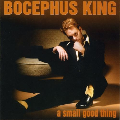 Bocephus King's avatar