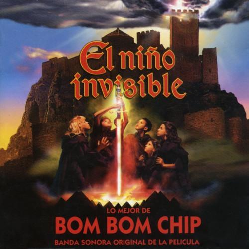 Bom Bom Chip's avatar