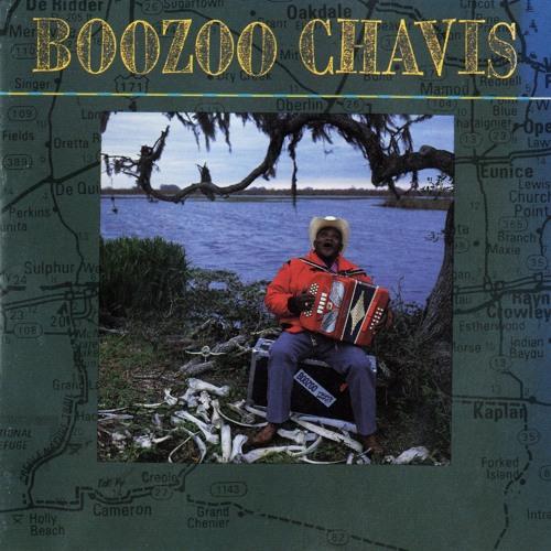 Boozoo Chavis's avatar