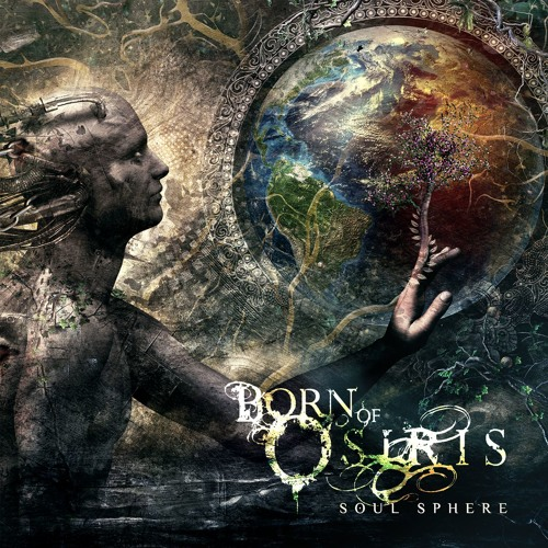 Born Of Osiris's avatar