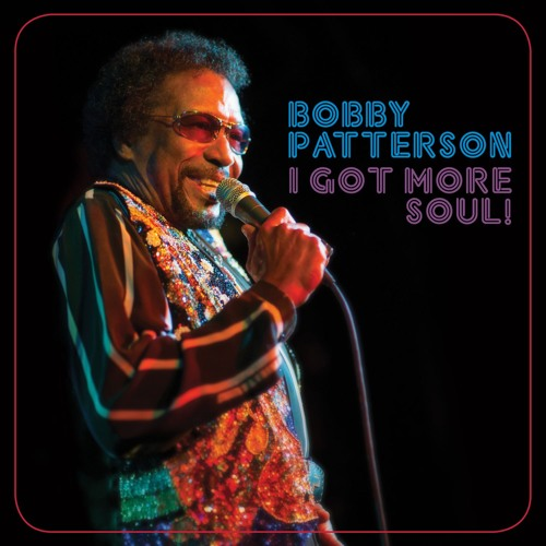 Bobby Patterson's avatar