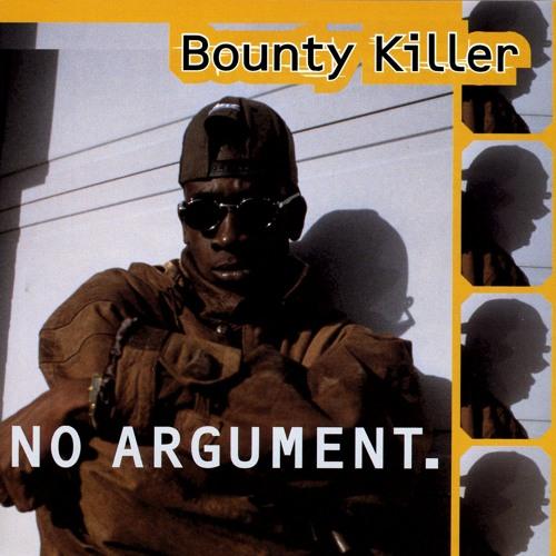 Bounty Killer's avatar