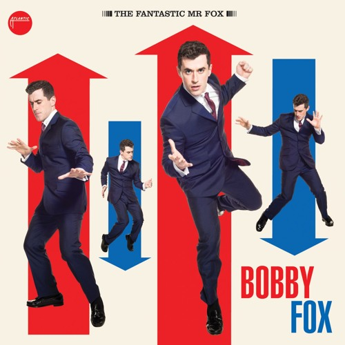 Bobby Fox's avatar
