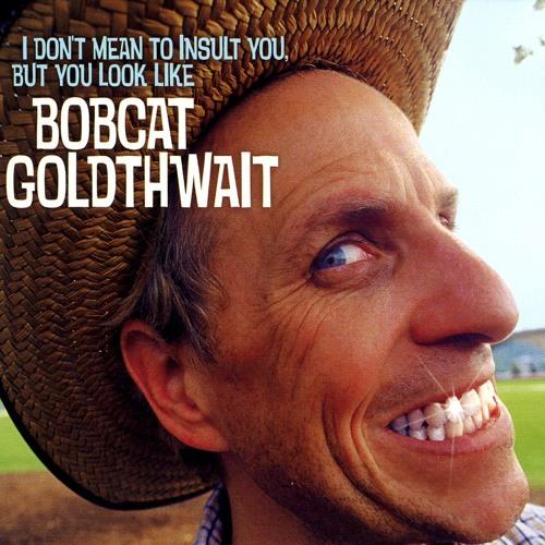 Bobcat Goldthwait's avatar