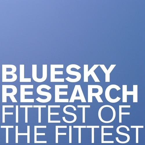 Bluesky Research's avatar