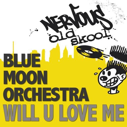 Blue Moon Orchestra's avatar