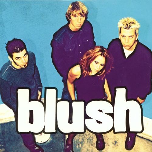 Blush's avatar