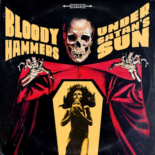 Bloody Hammers's avatar