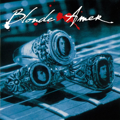 Blonde Amer's avatar