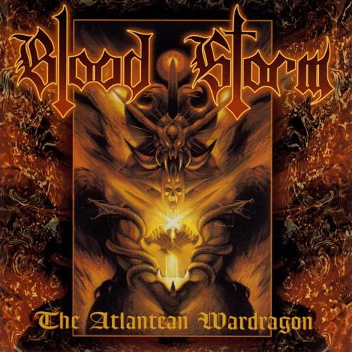Bloodstorm's avatar