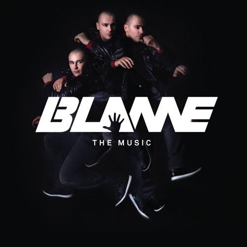 Blame's avatar