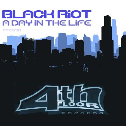 Black Riot's avatar