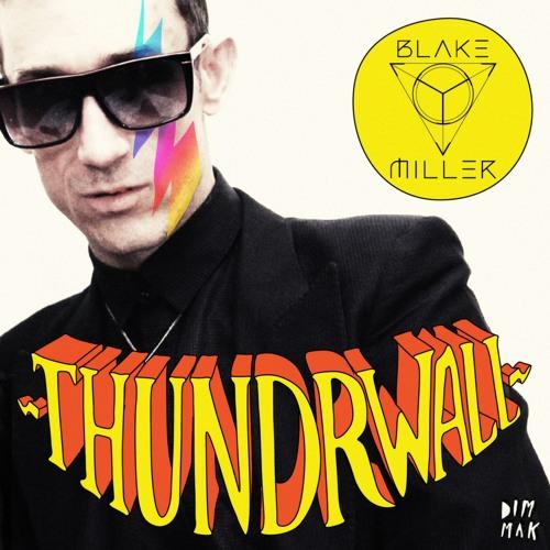 Blake Miller's avatar