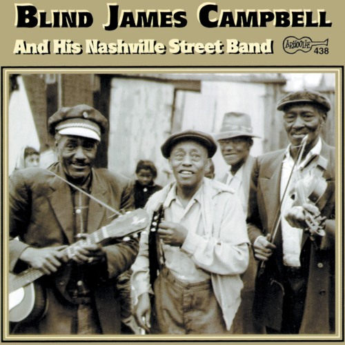 Blind James Campbell's avatar
