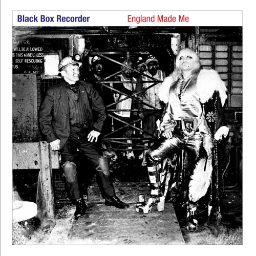 Black Box Recorder's avatar