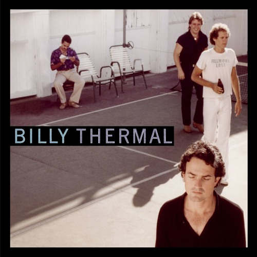 Billy Thermal's avatar