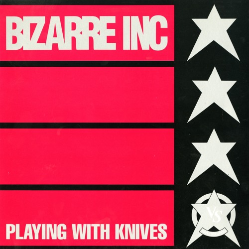 Bizarre Inc's avatar