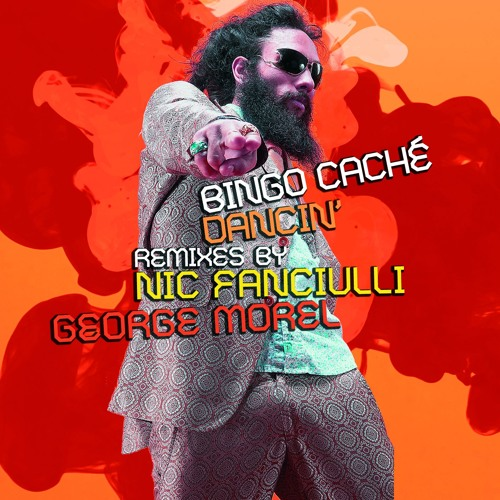 Bingo Cache's avatar