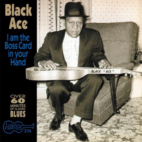 Black Ace's avatar