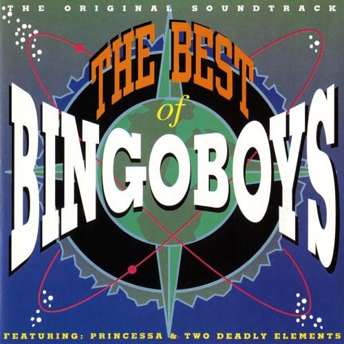 Bingo Boys's avatar