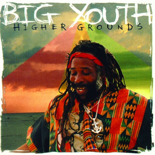 Big Youth's avatar