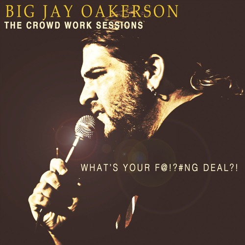 Big Jay Oakerson's avatar