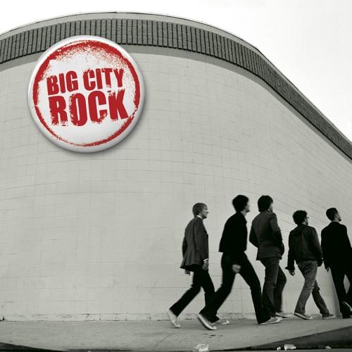Big City Rock's avatar