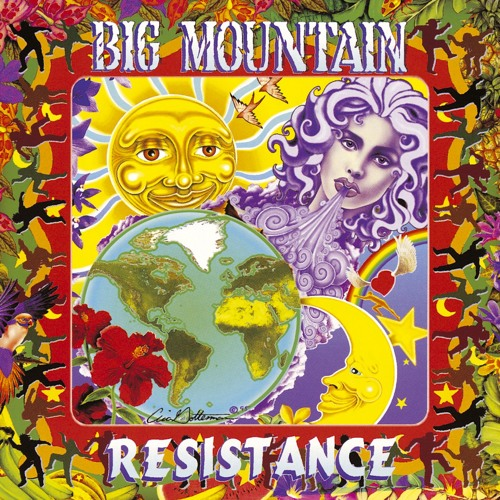 Big Mountain's avatar