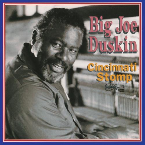 Big Joe Duskin's avatar