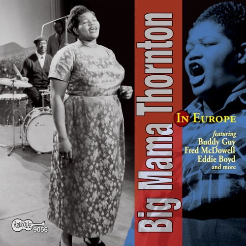 Big Mama Thornton's avatar
