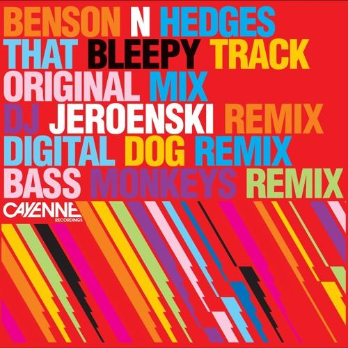 Benson N Hedges's avatar