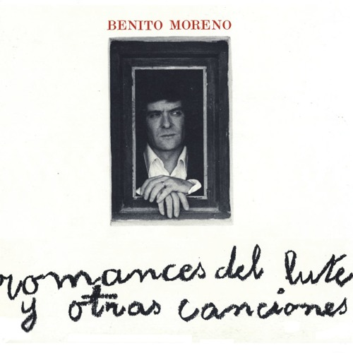 Benito Moreno's avatar