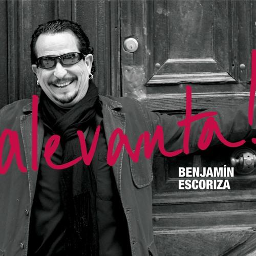 Benjamín Escoriza's avatar