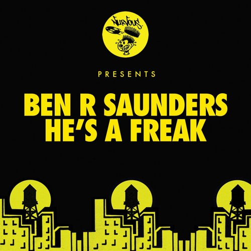 Ben R Saunders's avatar