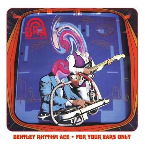 Bentley Rhythm Ace's avatar