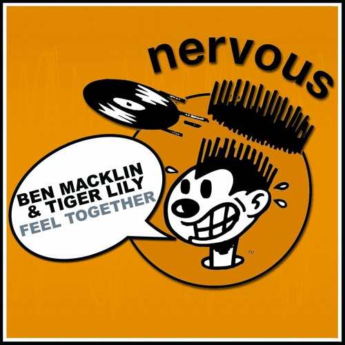 Ben Macklin's avatar