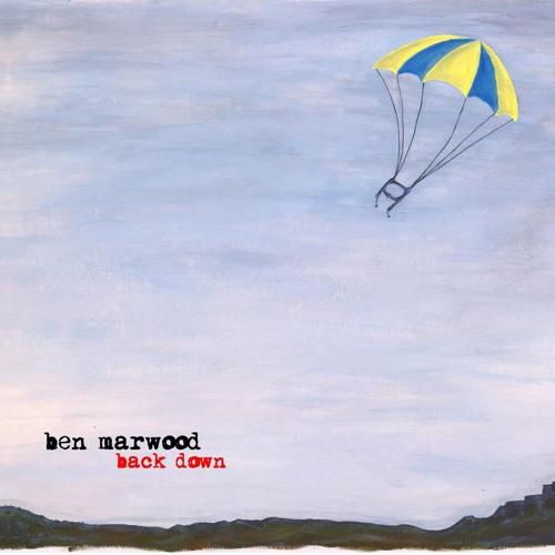 Ben Marwood's avatar