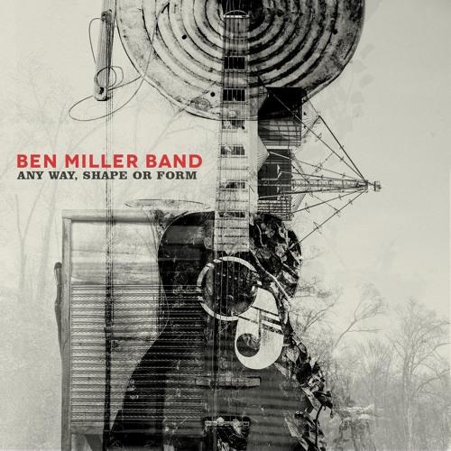 Ben Miller Band's avatar