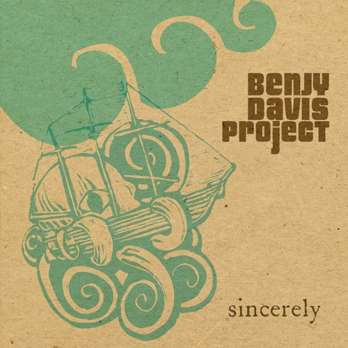 Benjy Davis Project's avatar