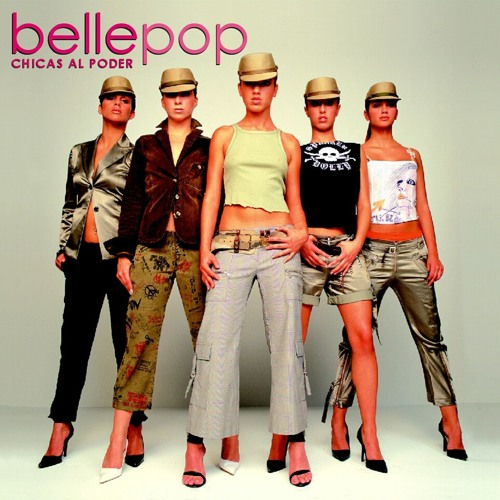 Bellepop's avatar