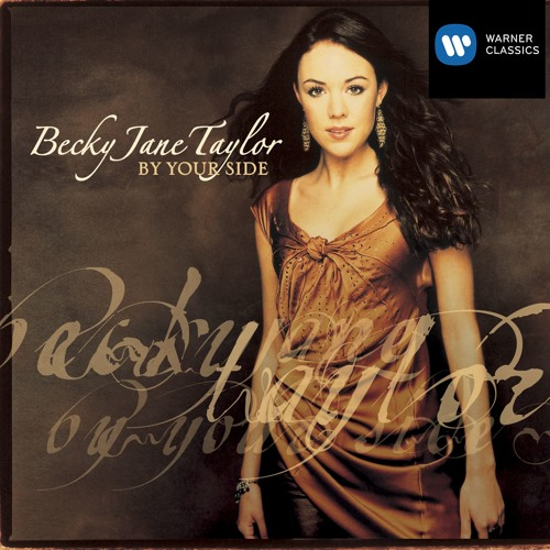 Becky Jane Taylor's avatar