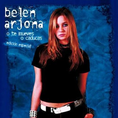 Belen Arjona's avatar