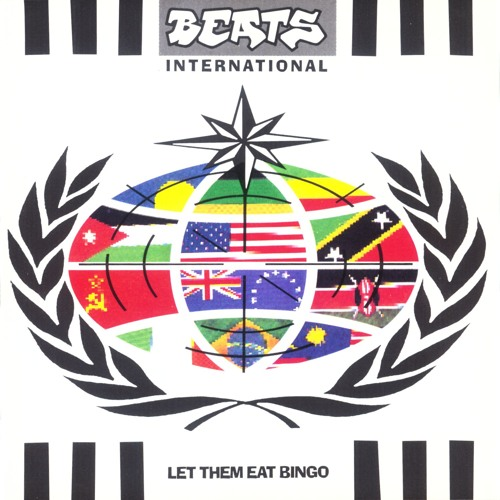 Beats International's avatar