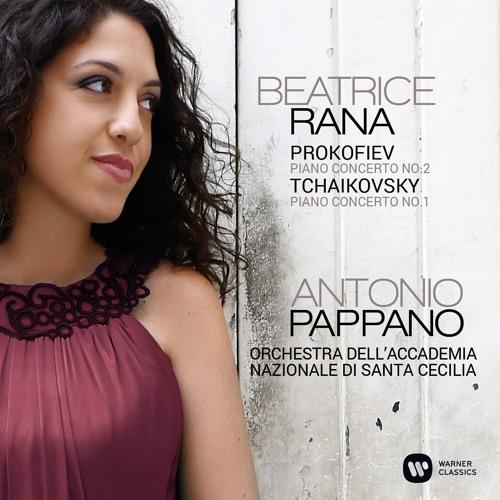 Beatrice Rana's avatar
