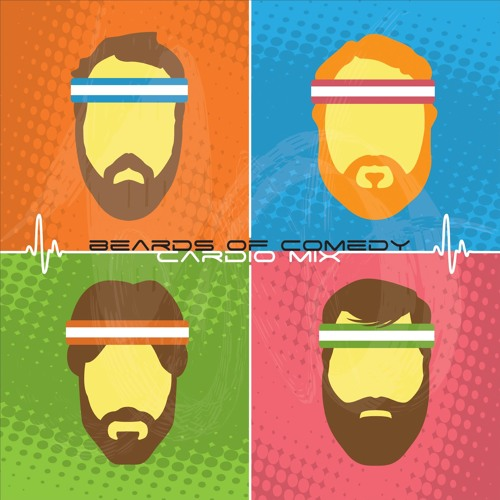 Beards Of Comedy's avatar