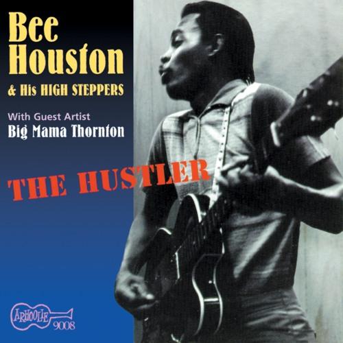 Bee Houston's avatar